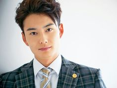 Japanese Film, Japanese Boy, Okada Masaki, Legal Highs, Attractive Guys, Pastel Hair, Picture Collection, Asian Actors, Asian Men