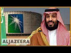 أرامكو السعودية: الشركة والدولة - YouTube
