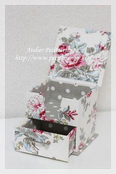 Petit Trianon *** cartonnage & interior ***の画像 エキサイトブログ (blog)