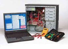 4-computer repair business