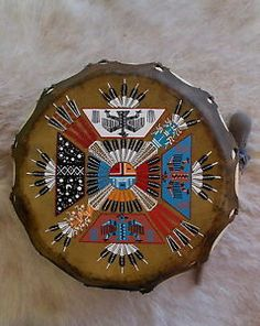 Pow Wow Drums - Bing Images