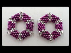 This channel is dedicated to the art of bead work. On this channel you will find fun and easy step by step bead weaving tutorials. Tutorials range from begin...