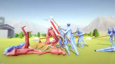 Totally Accurate Battle Simulator en Steam