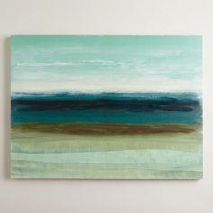 """""""Horizon"""" by Heather McAlpine   World Market"""