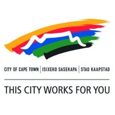 City of Cape Town official website - local government services Mountain Outline, Mountain Logos, African Logo, Africa Tattoos, Olympic Logo, City Works, South Afrika, City Branding, City Logo