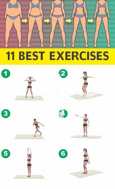 Fitness Workouts, Gym Workout Videos, Gym Workout For Beginners, Easy Workouts, At Home Workouts, Fitness Tips, Fitness Motivation, Morning Ab Workouts, Monday Motivation