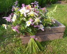 The beauty of meadow flowers...   The Rose Shed   Wedding Flowers Bristol   Wedding Florist Bristol, Bath, Somerset