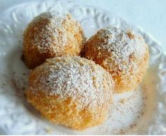 Kolaci I Torte, Sweet Recipes, Food To Make, Deserts, Muffin, Pudding, Sugar, Bread, Cooking