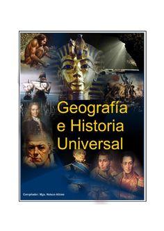 Geografía e historia universal