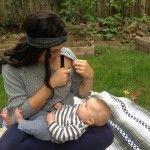 Easy-Access Fashion For Nursing Mamas