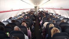 Airlines Could Soon Start Charging Different Fares for Different People (Video) Travel Articles, Travel News, Travel Guides, Travel Info, Air Travel, Travel Pictures, Travel Photos, Online Travel Agent, Welcome To The Future