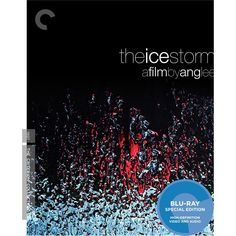 Criterion Collection The Ice