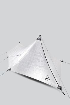 At less than half the weight of traditional tents, the Echo II Ultralight Shelter System is perfect for two-person adventuring, thru hiking,… Hiking Tent, Backpacking Tent, Thru Hiking, Tent Camping, Camping Gear, Camping Toys, Ultralight Hiking, Camping Hacks, Bushcraft