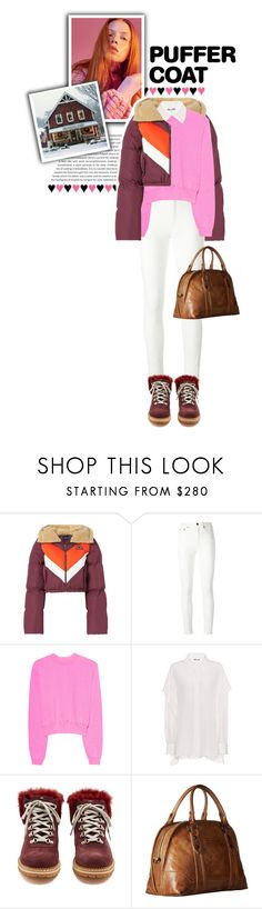 """★ 399: Massachusetts"" by yuuurei ❤ liked on Polyvore featuring Puma, Yves Saint Laurent, Cotton Citizen, Diane Von Furstenberg, Montelliana, Frye, Winter, travel, skiing and skitrip"