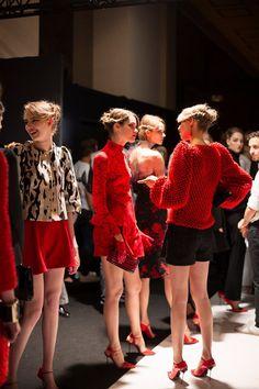 Armani Privé Haute Couture AW14