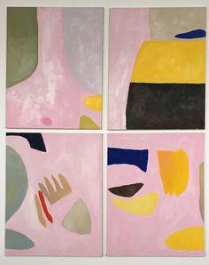 Pink Story by Naomi Clark