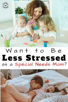 Want to Be Less Stressed as a Special Needs Mom? Ditch the stress as a mom and learn how to enjoy motherhood as a special needs mom. Being a special needs mom is a powerful thing. You are a good mom and you deserve to be less stressed. Babysitter Checklist, Behavior Tracking, Iep Meetings, Special Needs Mom, Parenting Advice, Mom Advice, Autism Parenting, Parenting Humor, Education Humor