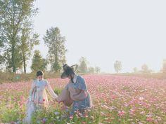 Moonlight Drawn by Clouds Kim Yoo Jung, Love In The Moonlight Kdrama, Moonlight Drawn By Clouds, Prince Héritier, Drama Tv Shows, Foto Wedding, Park Bo Gum, Good Comebacks, Korean Traditional Dress