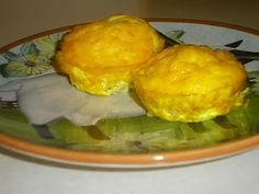 Easy Egg Casserole Muffins