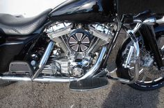 Used 2005 Harley-Davidson ROAD GLIDE Motorcycles For Sale in Illinois,IL.
