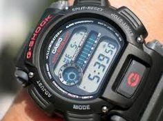 G-Shock Men's DW9052-1V  http://bit.ly/1YY3fJj