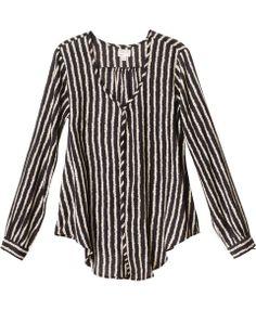 Manisa Long Sleeve Shirt