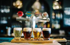 Meet the hoppy hour—Melbourne's best happy hours for beer drinkers that feature brews you actually WANT to sip on. Time to get thirsty! Best Happy Hour, Best Beer, Cool Bars, Pint Glass, Melbourne, Brewing, Mugs, Urban, Beer Glassware