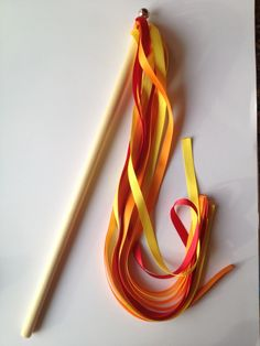 Zwierstok vuur