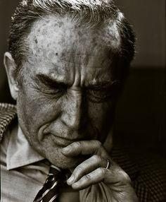 Vittorio Gassman.