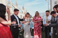 Celebración boda en el centro de Sevilla. Wedding planner en Sevilla | Organización de bodas en Sevilla