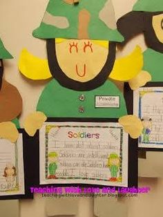 Resultado de imagem para dia do soldado