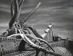 Nautilus Submarine, The Wheelhouse, Fox Lake, Wet Set, Octopus Art, Leagues Under The Sea, Old Disney, Jules Verne, Science Fiction