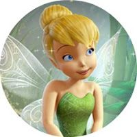 HECK FRIDAYS: TinkerBell Birthday Party
