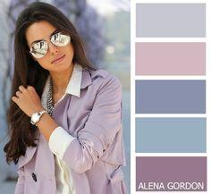 Ideas Exterior Design Color Schemes For 2019 Colour Combinations Fashion, Color Combinations For Clothes, Fashion Colours, Colorful Fashion, Color Combos, Color Schemes, Look Fashion, Fashion Outfits, Color Balance