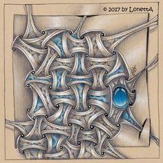 Huggins by Loretta
