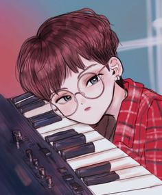 Woozi, Hoshi Seventeen, Cartoon Fan, Seventeen Wallpapers, Korean Art, True Art, Kpop Fanart, Boy Art, Hottest Pic