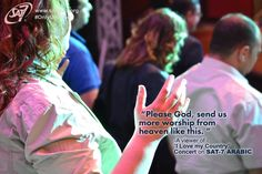 """""""...I pray all the glory will ascend back to heaven into the presence of God from whom it comes.""""   #ViewerComment"""