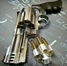 500 Magnum S & W