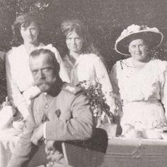 1914 russian imperial romanov on Instagram