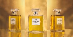 Chanel No 5 EDP: Here's What I Think