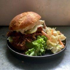 img_7268 Halloumi, Chorizo, Salmon Burgers, Keto, Chicken, Ethnic Recipes, Food, Essen, Meals