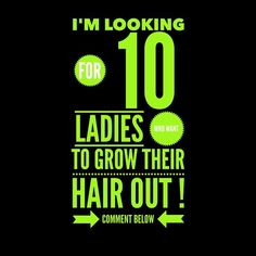 Want thicker, longer hair.  I have the product just for you. It Works Hair Skin and Nails, works on the inside and out with natural ingredients.  Have glowing skin, healthy hair and nails.