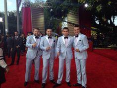 Red Carpet Premios Billboard.