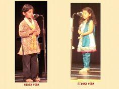 HINDI CAMP LANGUAGE AND ARTS NIRIN AND SIYONA - DINESH VORA
