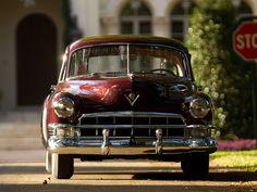 1949 Cadillac Fleetwood Sixty Special (6069X)