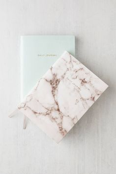 Ohh Deer x UO Marble Planner Daily Journal Cute Stationery, Stationery Design, Bullet Journal Accessories, Marble Planner, Daily Journal, Planner Journal, Planner Book, Weekly Planner, Sakura Card Captor