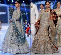Elan, The Jasmine Court, PLBW 15 (Desi Bridal Shaadi Indian Pakistani Wedding)
