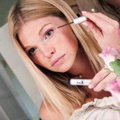 5 Tips to Naturally Enhance Lashes Thicker Eyelashes, How To Apply Mascara, Cosmetics, Face, Tips, Nature, Blog, Beauty, Naturaleza