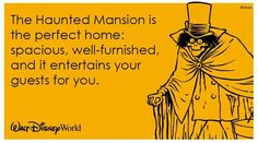Haunted Mansion                                                                                                                                                     More