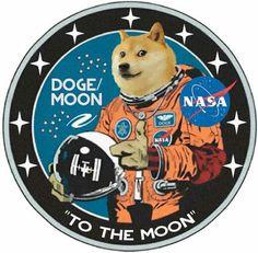 #cryptolife #cryptocurrency #dogecoin  Maybe someday...the dream goes on! 😉